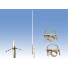 X-50  UHF/VHF Dualband Base/Repeater Antenna