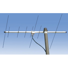 High Gain Dual Band Yagi Antenna