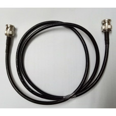 BNC Male to BNC Male Patch Cable