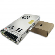 Meanwell LSR 350 - 12 SMPS (24 months Warranty)