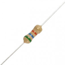Resistors 100E (100 Ohm 1/4 watt) - Pack of 10 Resistors