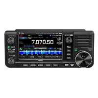 ICOM IC-705  All Mode Portable Radio