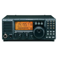 ICOM IC-718 US version with DSP